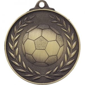 Soccer-Football Medals